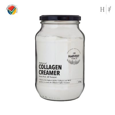 Bulletproof Collagen Creamer
