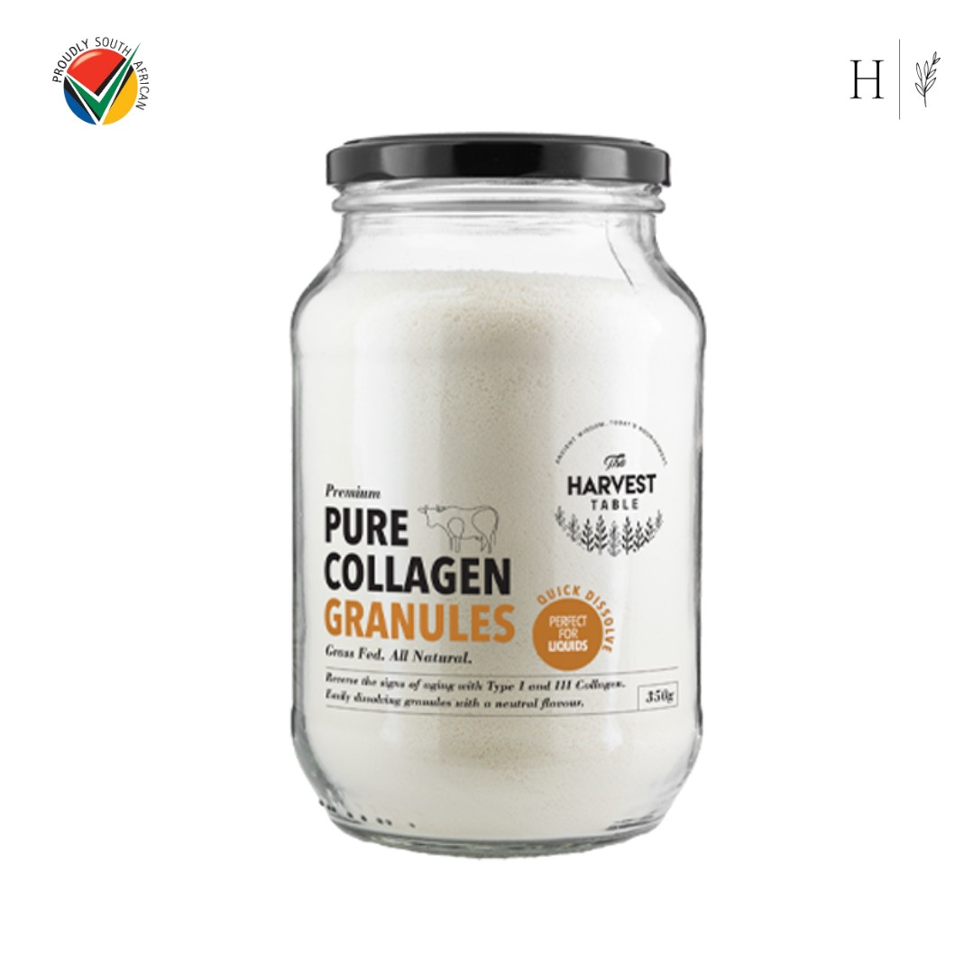 Collagen Granules 350ml